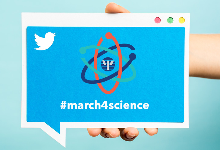 #march4science