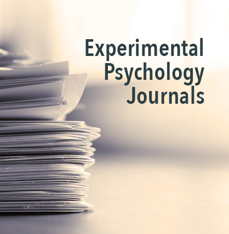 Experimental Psychology Journals