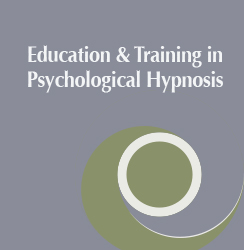 Education and Training in Psychological Hypnosis