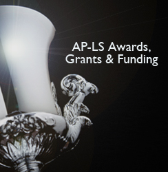 AP-LS Awards, grants and funding