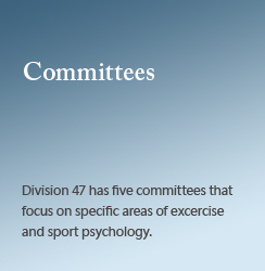 Division 47 committees