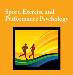 Sport, Exercise and Performance Psychology