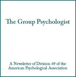 The Group Psychologist