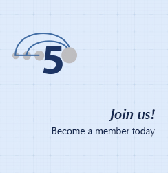 Become a member of Division 5