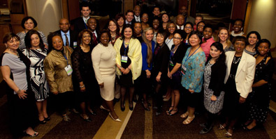 The Diversity Leadership Development Training Program