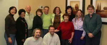 Division 49 mid-winter Board of Directors meeting