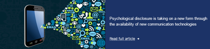 Psychological+interactions+through+electronic+communication+and+its+implications