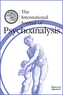 International Journal of Psychoanalysis