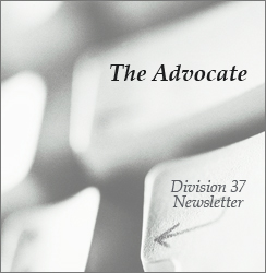 The Advocate Newsletter