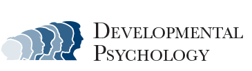 Developmental Psychology  - APA Division 7