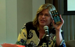 Interview with Renee Hobbs: Media Literacy for the 21st Century
