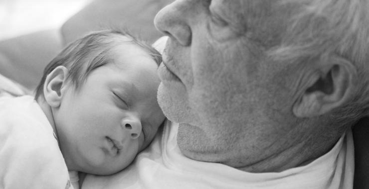 Lifespan Developmental Approach