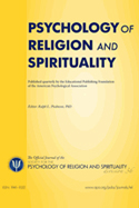 Psychology of Religion and Spirituality®