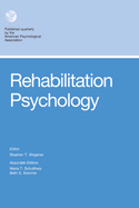 Rehabilitation Psychology®