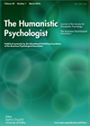 The Humanistic Psychologist Journal