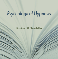 Psychological Hypnosis