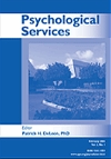 Psychological Services journal cover